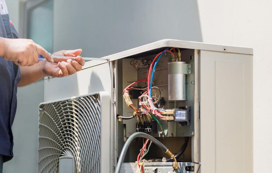 This fall is the perfect time for a new furnace