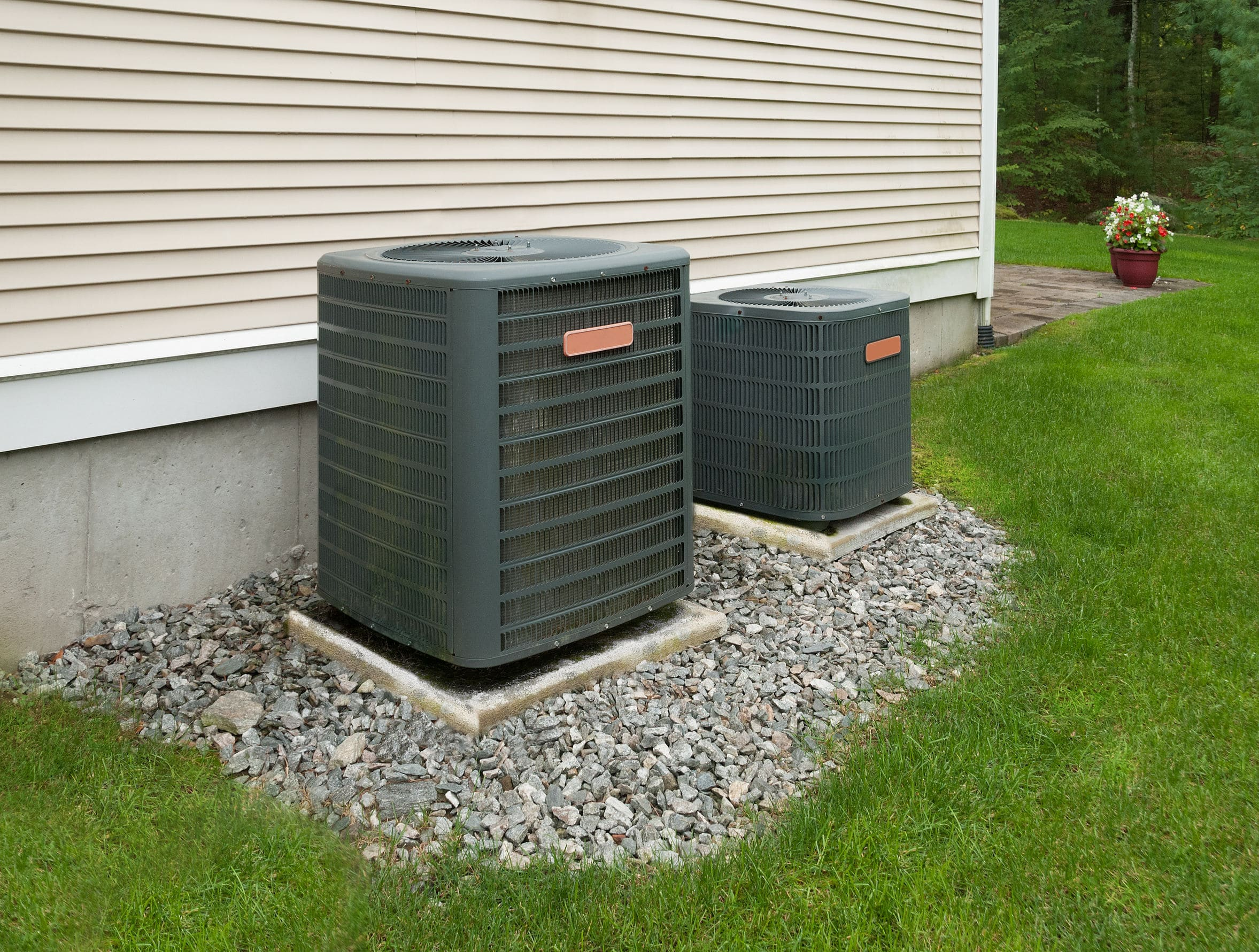 How To Protect Your Outdoor AC Unit