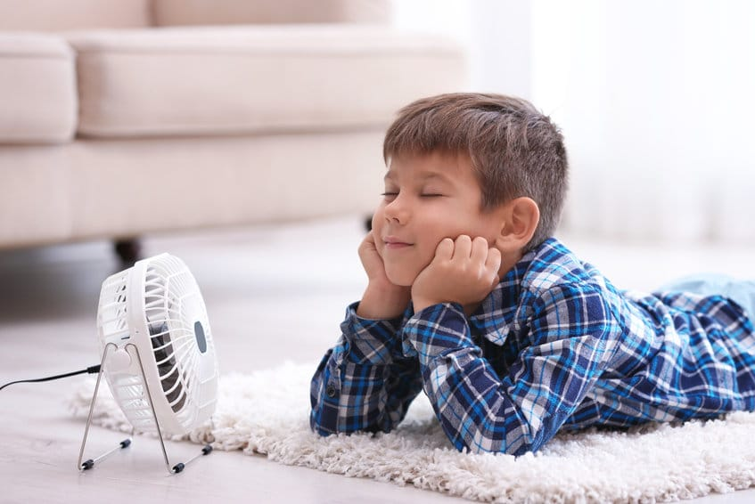 Common AC Problems to Look Out For This Summer